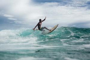 Surfasana